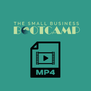 The Small Business Bootcamp