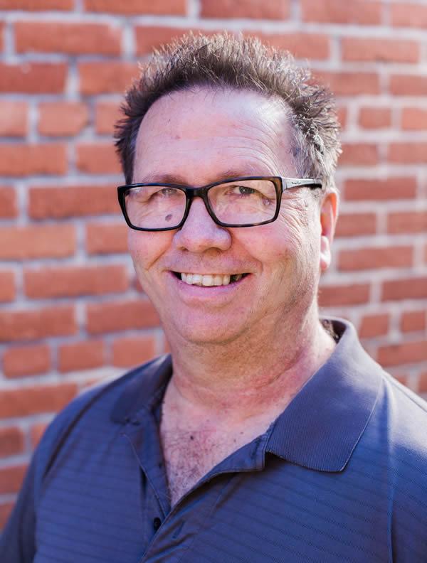 Michael Mahony
